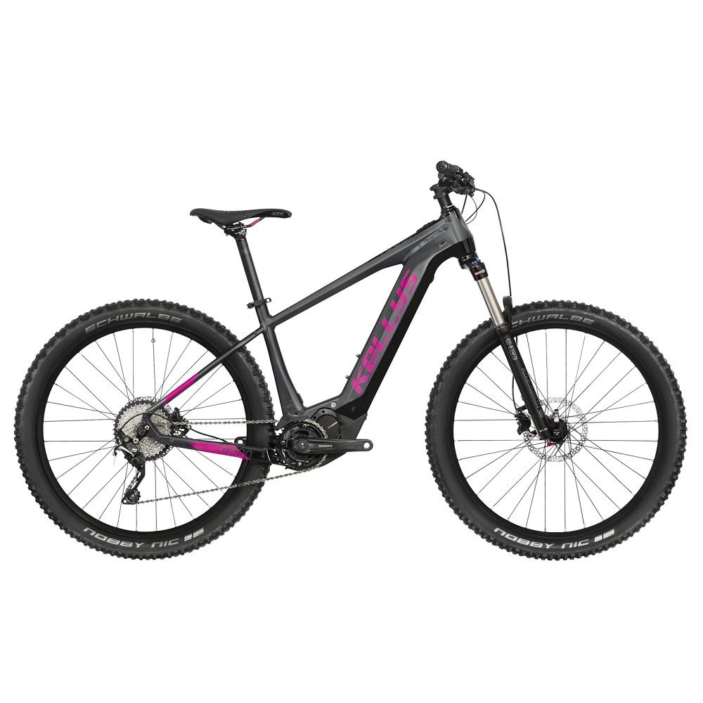 Dámsky horský elektrobicykel KELLYS TAYEN 50