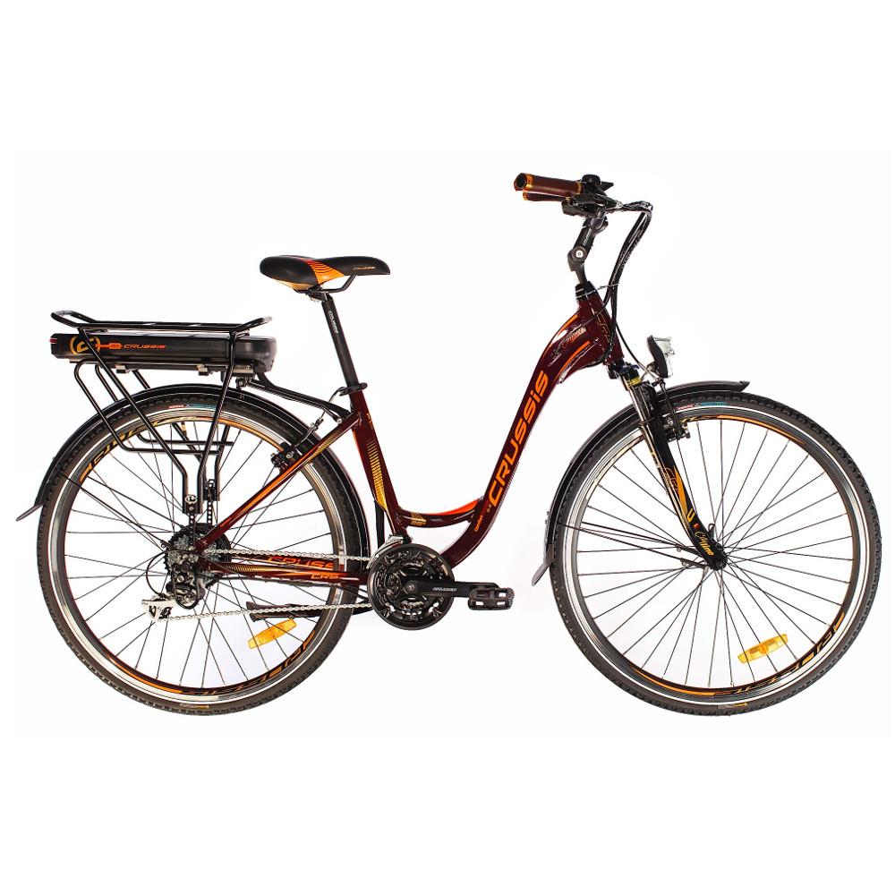 Mestský elektrobicykel Crussis e-Country 5.6-S- model 2019