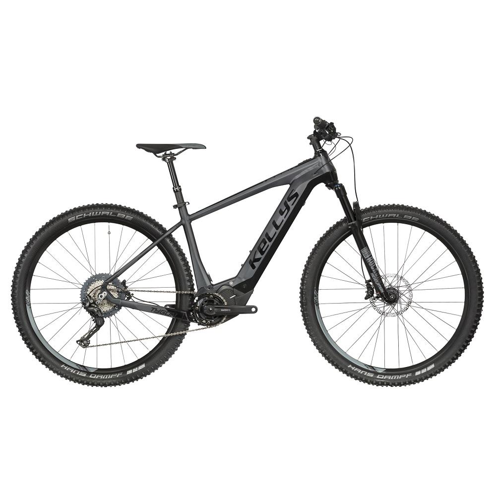 Horský elektrobicykel KELLYS TYGON 70