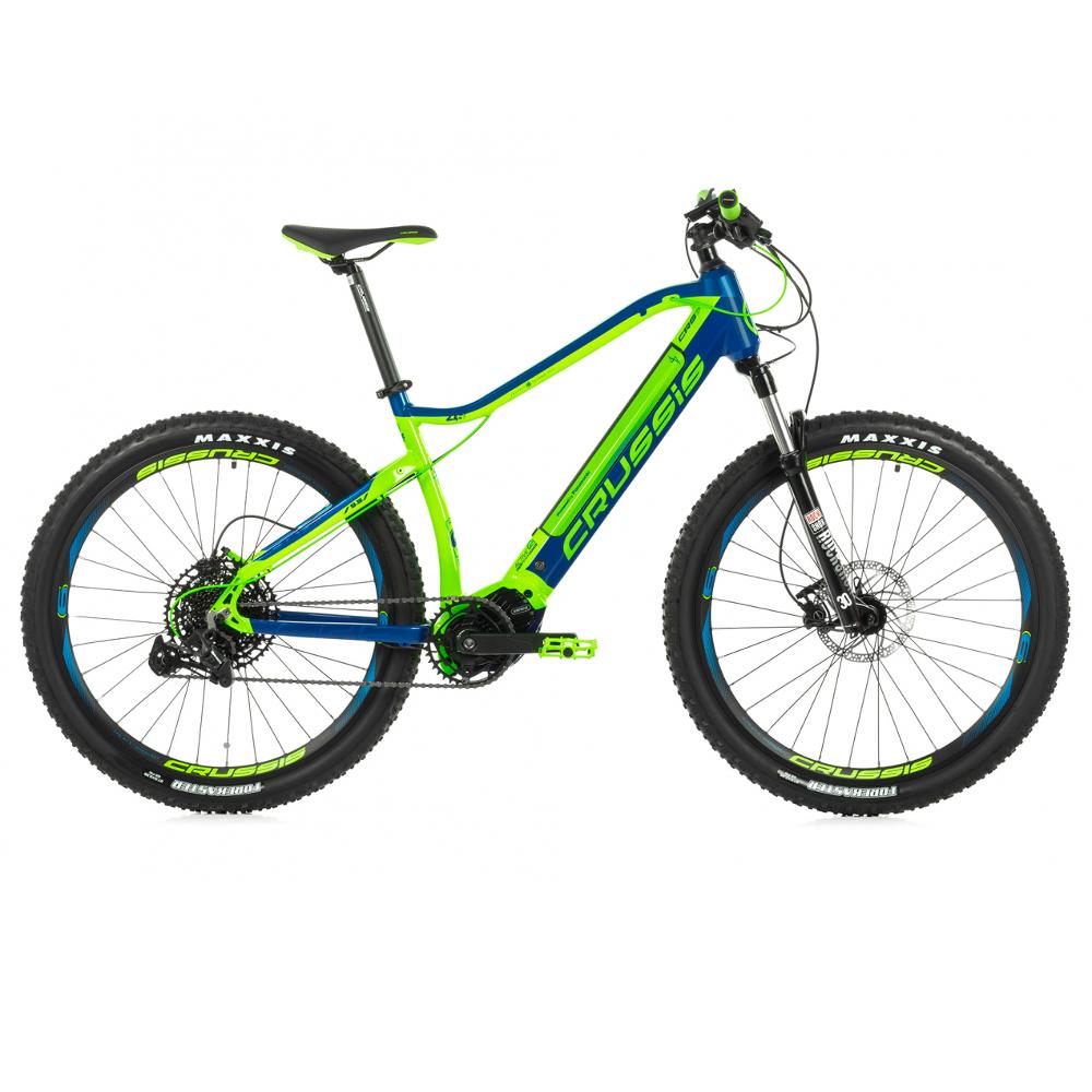 Horský elektrobicykel e-Atland 9.5-S (2020)